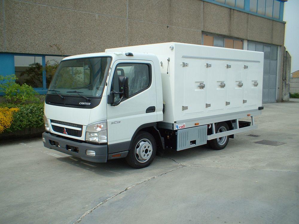 camion r frig r mitsubishi canter. Black Bedroom Furniture Sets. Home Design Ideas